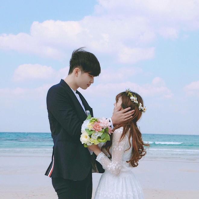 Hôm nay bạn ấy lấy chồng: Chia sẻ hot nhất MXH về một chàng trai yêu thầm bạn thân 10 năm không dám nói - Ảnh 4.