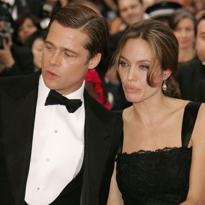 Brad Pitt không hối hận khi chia tay Angelina Jolie, cảm thấy cuộc chiến hậu ly hôn giống như địa ngục - ảnh 1