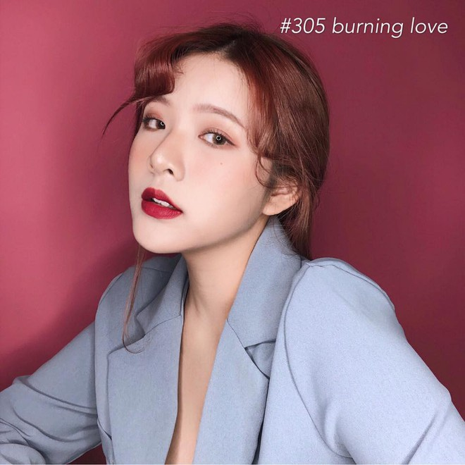 Review son lì MAC Powder Kiss hot hit mới toanh: cận cảnh chất son và những gam màu đẹp nhất, hợp con gái châu Á nhất - ảnh 30