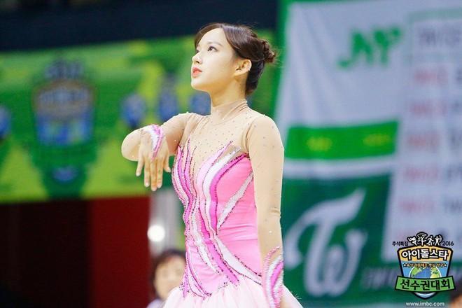 Đại hội thể thao idol: Nơi đưa loạt thần tượng vô danh lên hàng nam thần nữ thần, sàn đấu của mỹ nhân BIG3 - ảnh 14