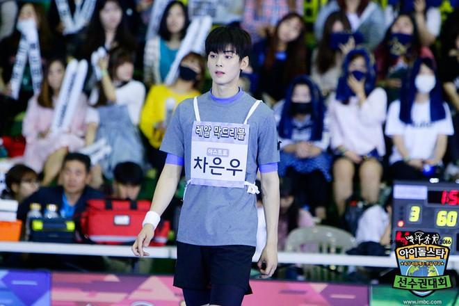 Đại hội thể thao idol: Nơi đưa loạt thần tượng vô danh lên hàng nam thần nữ thần, sàn đấu của mỹ nhân BIG3 - ảnh 35