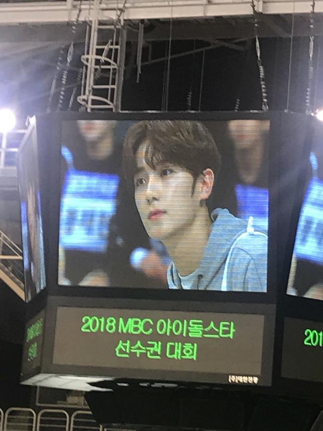 Đại hội thể thao idol: Nơi đưa loạt thần tượng vô danh lên hàng nam thần nữ thần, sàn đấu của mỹ nhân BIG3 - ảnh 40