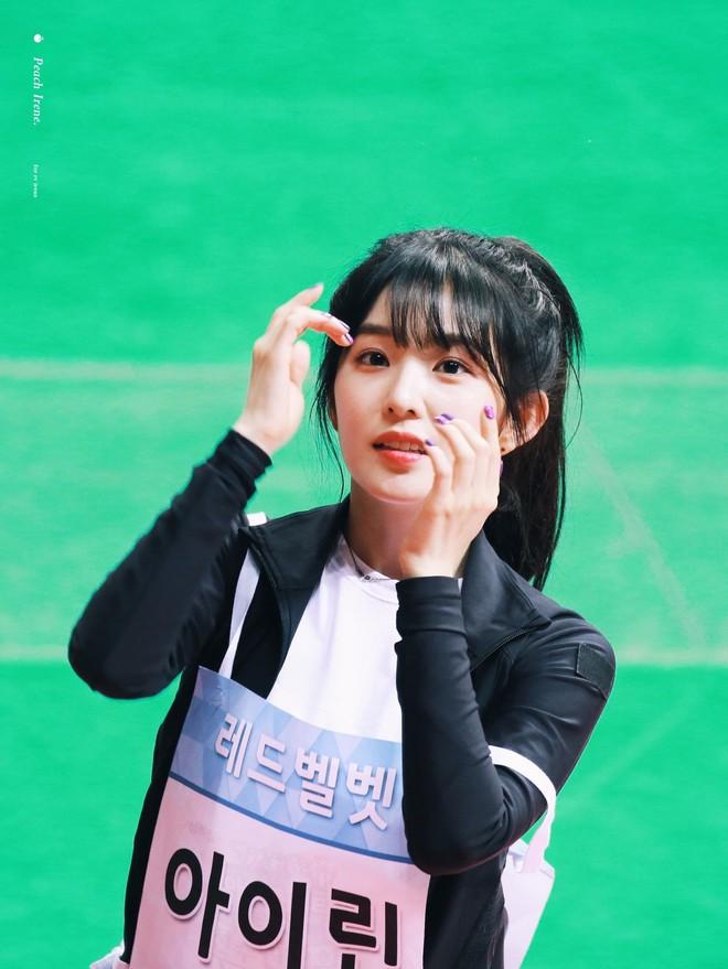 Đại hội thể thao idol: Nơi đưa loạt thần tượng vô danh lên hàng nam thần nữ thần, sàn đấu của mỹ nhân BIG3 - ảnh 7