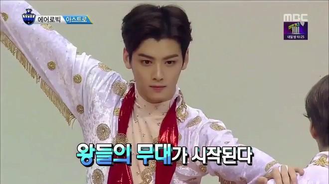 Đại hội thể thao idol: Nơi đưa loạt thần tượng vô danh lên hàng nam thần nữ thần, sàn đấu của mỹ nhân BIG3 - ảnh 39