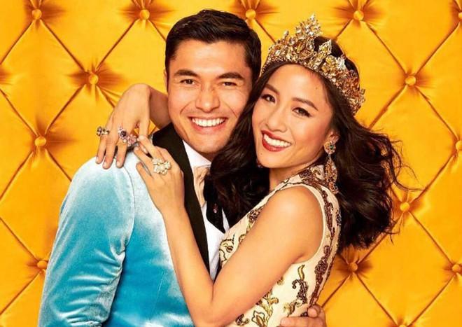 Crazy Rich Asians trở thành phim hài - tình cảm có doanh thu cao nhất trong vòng một thập kỷ - ảnh 2