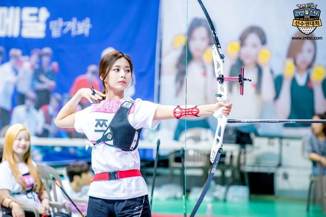 Đại hội thể thao idol: Nơi đưa loạt thần tượng vô danh lên hàng nam thần nữ thần, sàn đấu của mỹ nhân BIG3 - ảnh 5