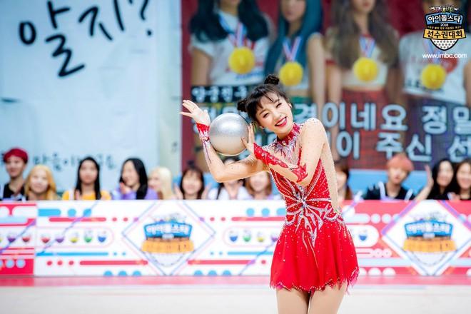 Đại hội thể thao idol: Nơi đưa loạt thần tượng vô danh lên hàng nam thần nữ thần, sàn đấu của mỹ nhân BIG3 - ảnh 20