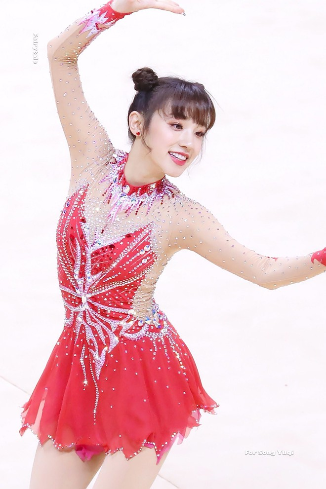 Đại hội thể thao idol: Nơi đưa loạt thần tượng vô danh lên hàng nam thần nữ thần, sàn đấu của mỹ nhân BIG3 - ảnh 22