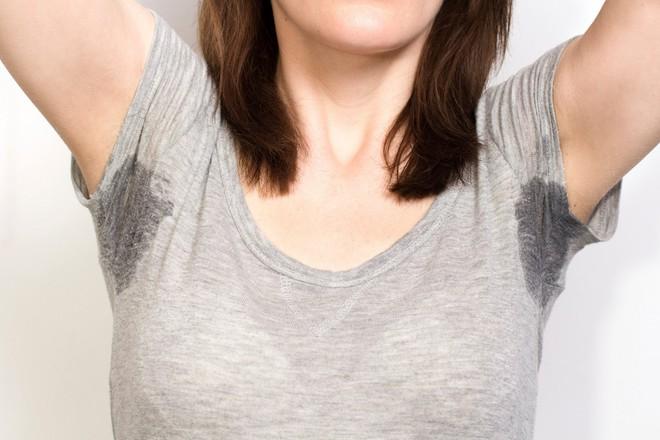 5 triệu chứng bất thường ở vùng nách cảnh báo những nguy cơ sức khỏe tiềm ẩn trong cơ thể bạn - Ảnh 3.
