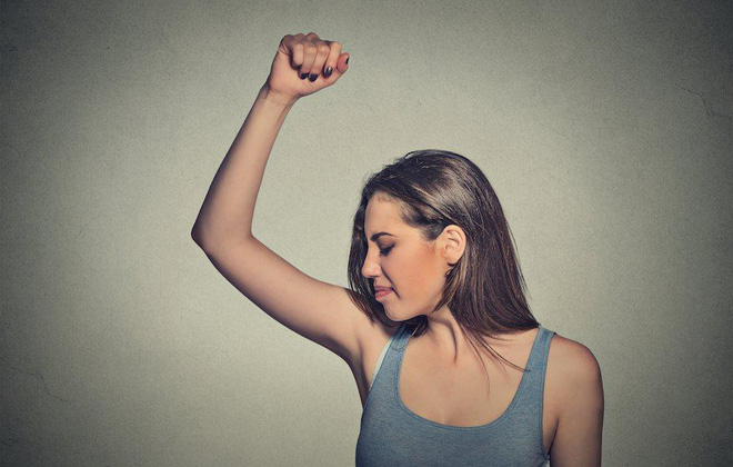 5 triệu chứng bất thường ở vùng nách cảnh báo những nguy cơ sức khỏe tiềm ẩn trong cơ thể bạn - Ảnh 4.
