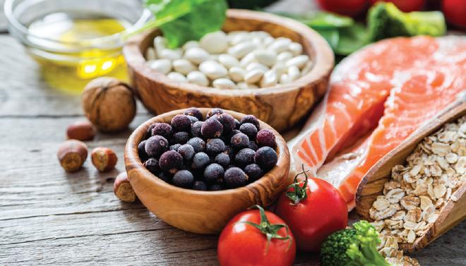 Ai cũng nói đến Eat Clean giúp giảm cân thần thánh, nhưng hiệu quả thực sự của Eat Clean mang lại là gì? - ảnh 6