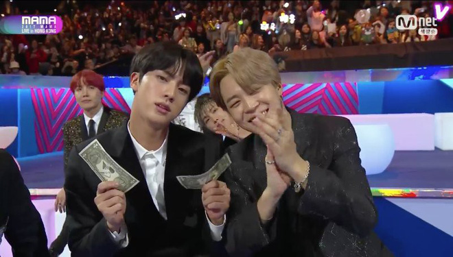 Là một nhóm nhạc toàn cầu, thu nhập cá nhân của mỗi thành viên BTS khủng như thế nào? - Ảnh 1.
