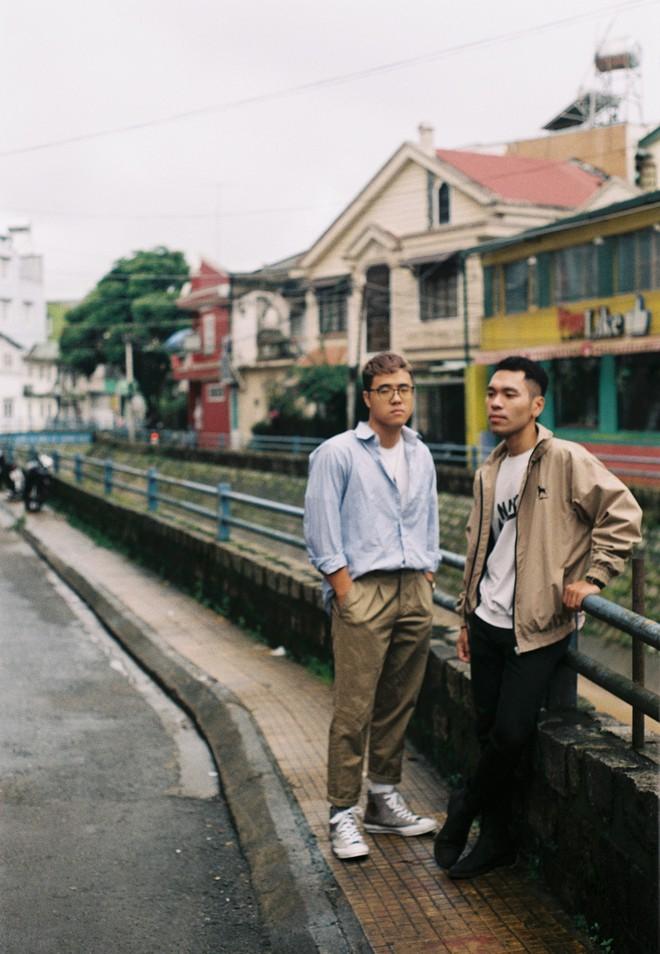 Hội bạn thân 3 miền Bắc - Trung - Nam rủ nhau lên Đà Lạt, chụp ảnh nhóm xuất sắc như bìa tạp chí - Ảnh 5.