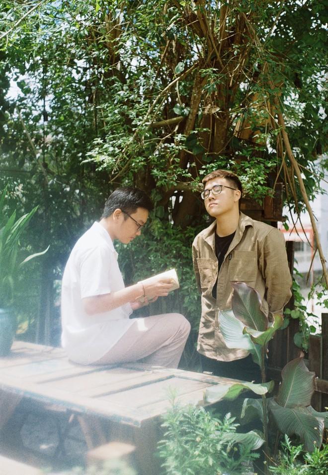 Hội bạn thân 3 miền Bắc - Trung - Nam rủ nhau lên Đà Lạt, chụp ảnh nhóm xuất sắc như bìa tạp chí - Ảnh 7.