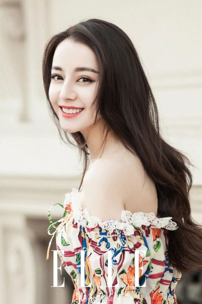 Không phải Angela Baby hay Quan Hiểu Đồng, Nữ thần Kim Ưng 2018 là Địch Lệ Nhiệt Ba! - Ảnh 6.