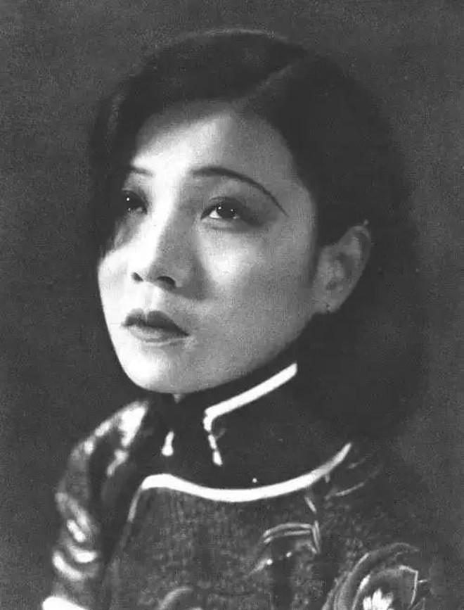Đắng cay một kiếp hồng nhan: Cái chết của nữ minh tinh làm rúng động dư luận Trung Quốc một thời, khiến nhiều người tự tử theo vì quá tiếc thương - ảnh 1
