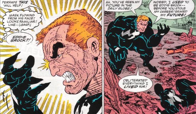 Fan cứng của Venom có nhận ra 10 chi tiết thú vị được cài cắm trong phim không? - Ảnh 7.