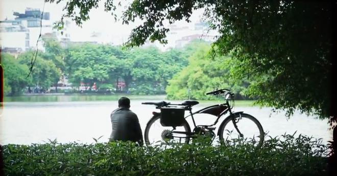 Clip: Những khoảnh khắc yên bình đến dịu dàng của một Hà Nội chớm đông khiến nhiều người xiêu lòng - ảnh 3