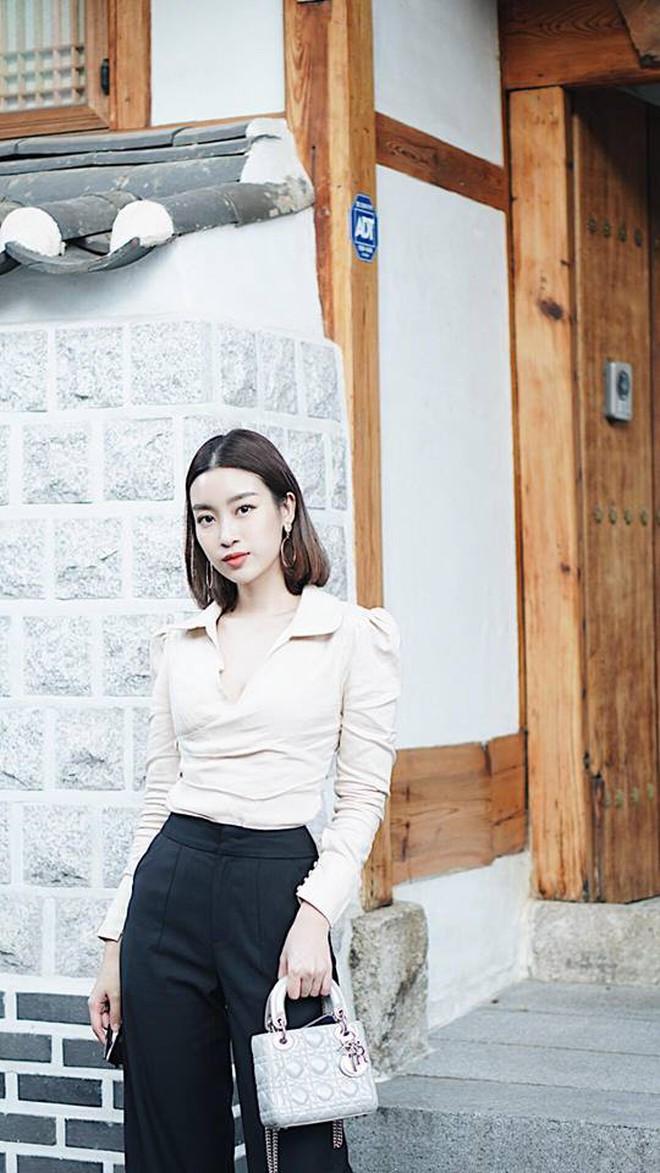 Dám làm điều mà nhiều Hoa hậu ngại ngần, Mỹ Linh và Jolie Nguyễn đều thăng hạng phong cách vù vù! - ảnh 10