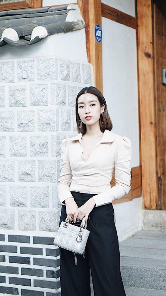 Dám làm điều mà nhiều Hoa hậu ngại ngần, Mỹ Linh và Jolie Nguyễn đều thăng hạng phong cách vù vù! - ảnh 11