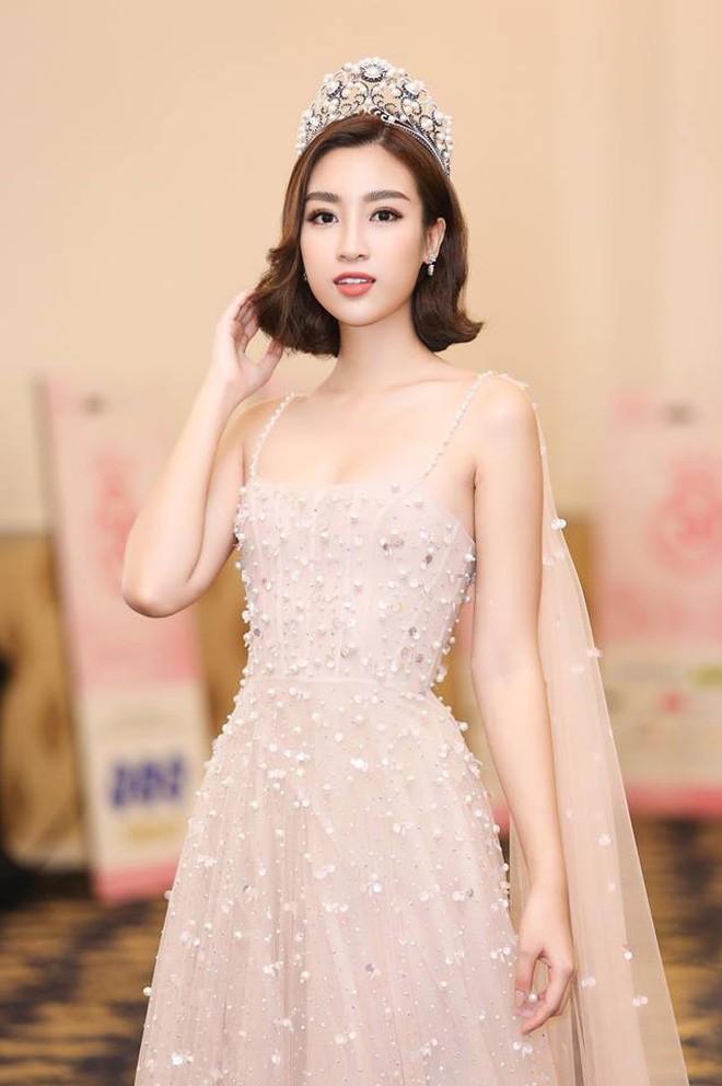 Dám làm điều mà nhiều Hoa hậu ngại ngần, Mỹ Linh và Jolie Nguyễn đều thăng hạng phong cách vù vù! - ảnh 17