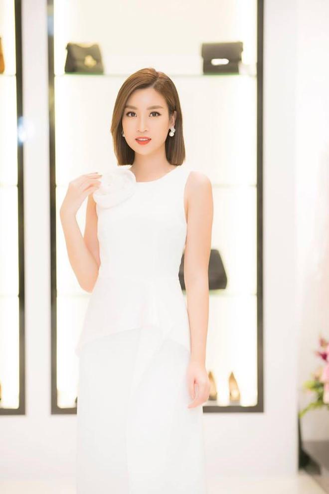 Dám làm điều mà nhiều Hoa hậu ngại ngần, Mỹ Linh và Jolie Nguyễn đều thăng hạng phong cách vù vù! - ảnh 4