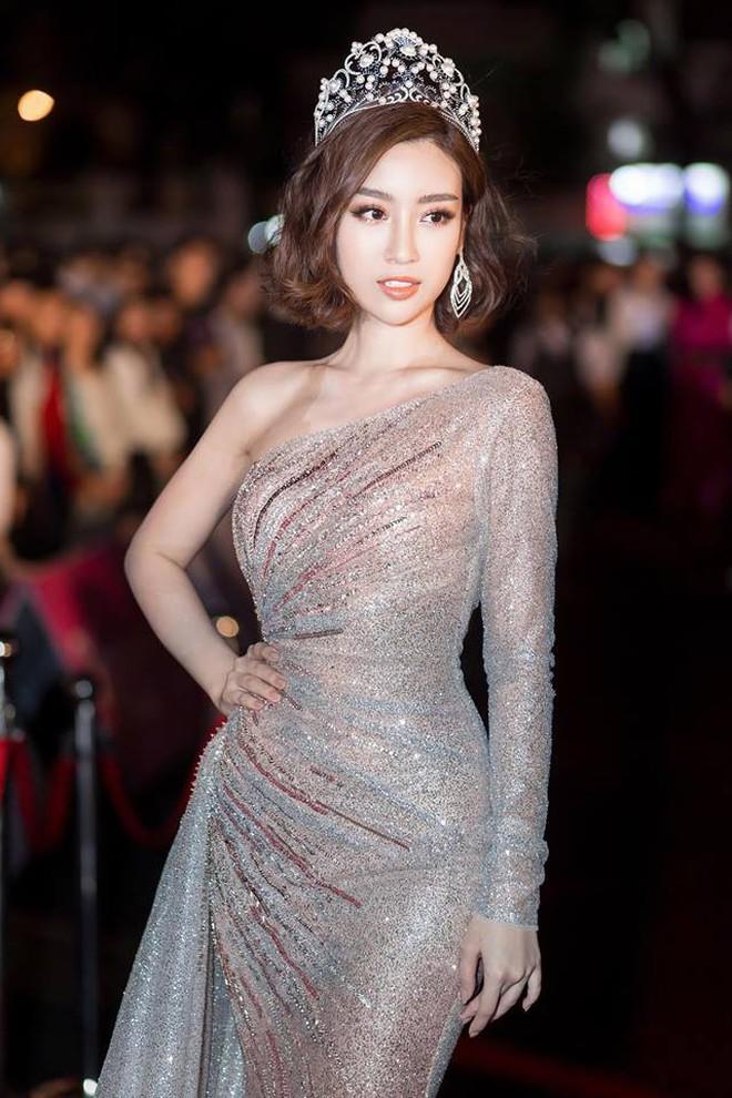 Dám làm điều mà nhiều Hoa hậu ngại ngần, Mỹ Linh và Jolie Nguyễn đều thăng hạng phong cách vù vù! - ảnh 5