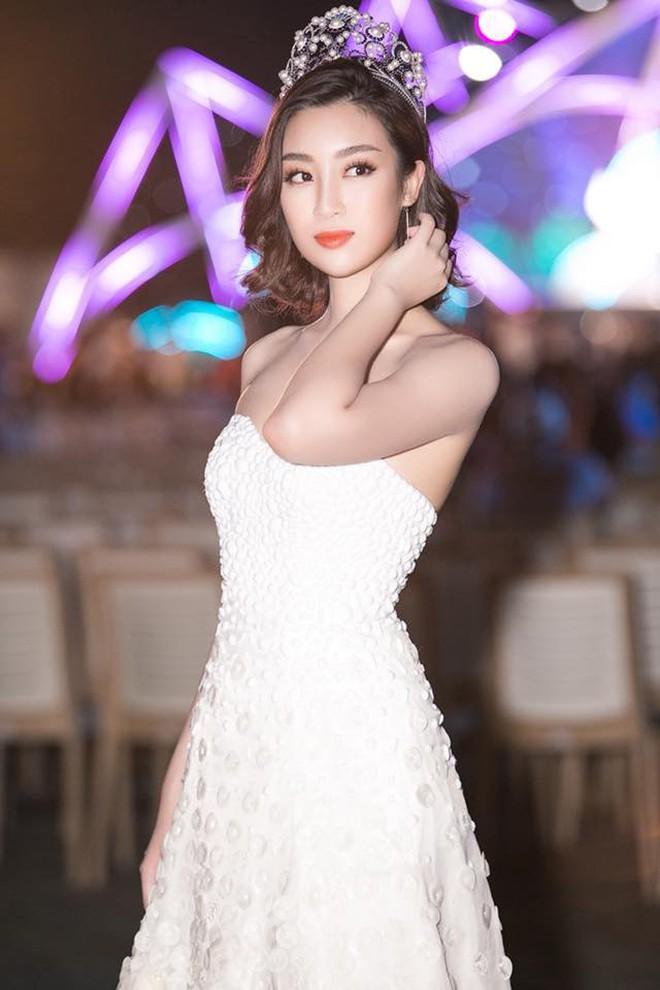 Dám làm điều mà nhiều Hoa hậu ngại ngần, Mỹ Linh và Jolie Nguyễn đều thăng hạng phong cách vù vù! - ảnh 6