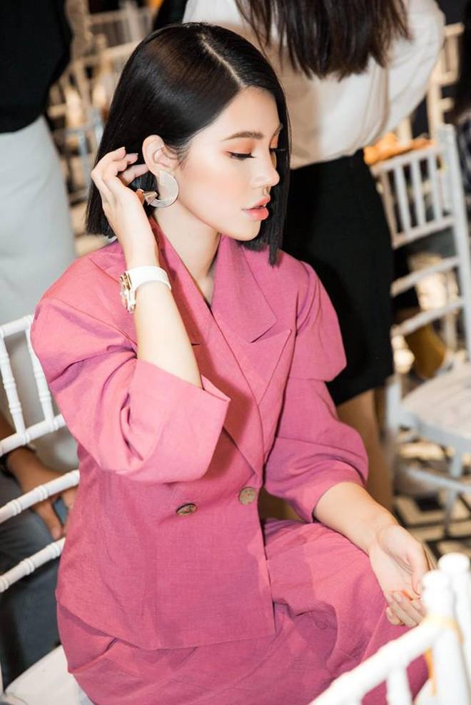 Dám làm điều mà nhiều Hoa hậu ngại ngần, Mỹ Linh và Jolie Nguyễn đều thăng hạng phong cách vù vù! - ảnh 20