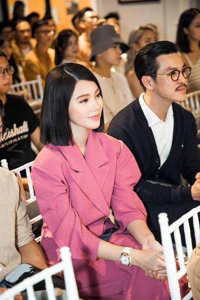 Dám làm điều mà nhiều Hoa hậu ngại ngần, Mỹ Linh và Jolie Nguyễn đều thăng hạng phong cách vù vù! - ảnh 21
