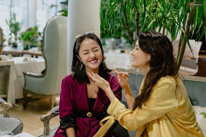 Host Cindy Bishop nói gì về Hồ Ngọc Hag khi làm việc chung tại Asia's Next Top Model? - ảnh 9