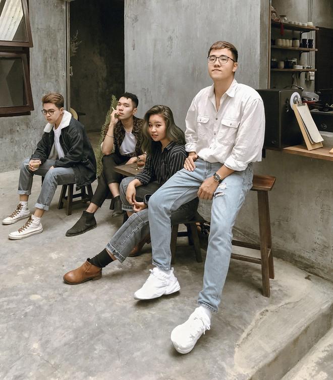 Hội bạn thân 3 miền Bắc - Trung - Nam rủ nhau lên Đà Lạt, chụp ảnh nhóm xuất sắc như bìa tạp chí - Ảnh 9.