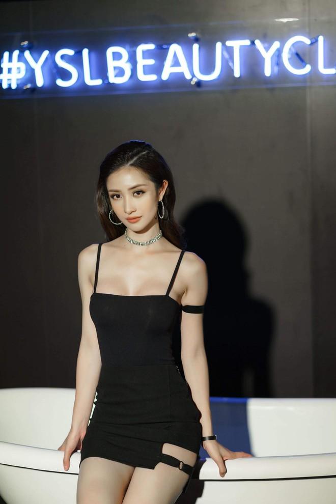 Với tần suất hở bạo đều thế này, Jun Vũ có khi sắp vượt mặt các đàn chị để thành sexy queen của showbiz rồi - Ảnh 5.