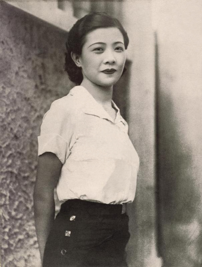Đắng cay một kiếp hồng nhan: Cái chết của nữ minh tinh làm rúng động dư luận Trung Quốc một thời, khiến nhiều người tự tử theo vì quá tiếc thương - ảnh 3