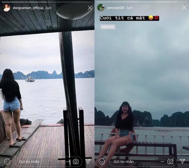 Bạn gái thủ môn Lâm Tây lột xác ấn tượng nhờ giảm 11kg trong 3 năm - ảnh 1