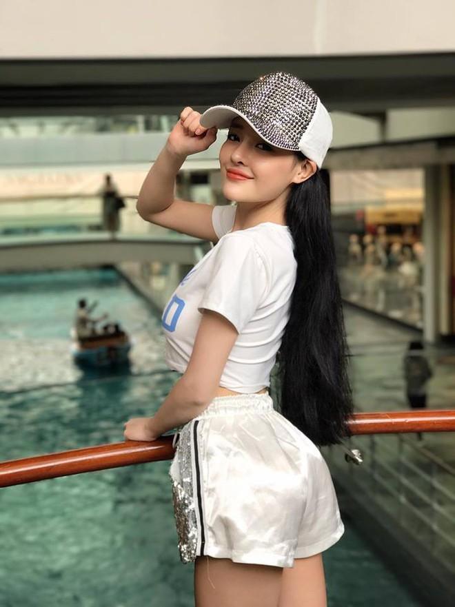 Ngân 98 được báo Trung Quốc khen nức nở, được gọi là nữ thần đẹp nhất Việt Nam - ảnh 4
