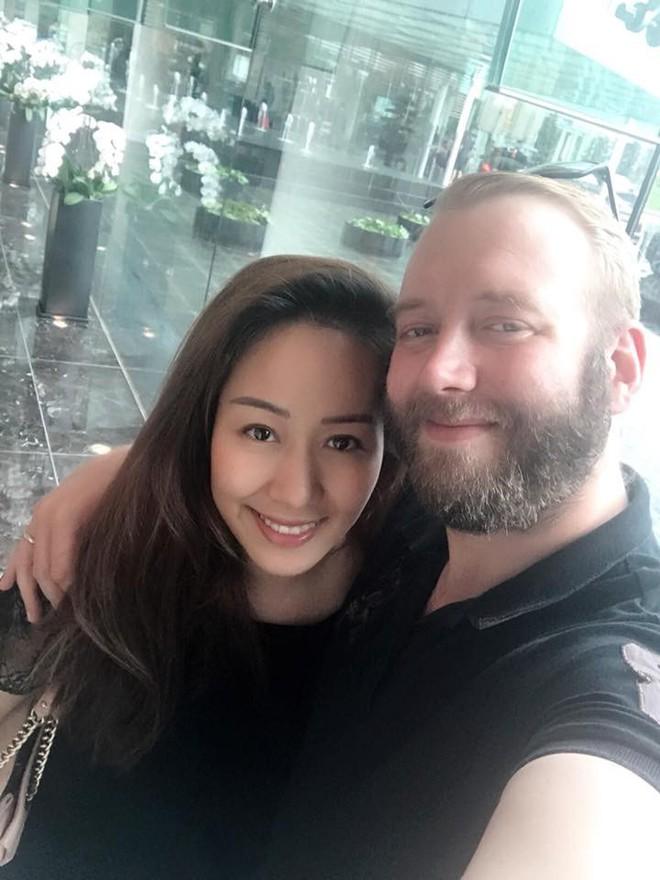 Hoa hậu Ngô Phương Lan bị chèn dây thần kinh, nằm liệt giường 3 ngày trong cơn đau triền miên - ảnh 2