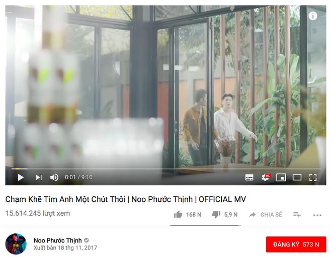 Tròn một năm trước, Noo Phước Thịnh ra mắt MV ballad hot nhất nhưng cũng số nhọ nhất sự nghiệp - Ảnh 2.