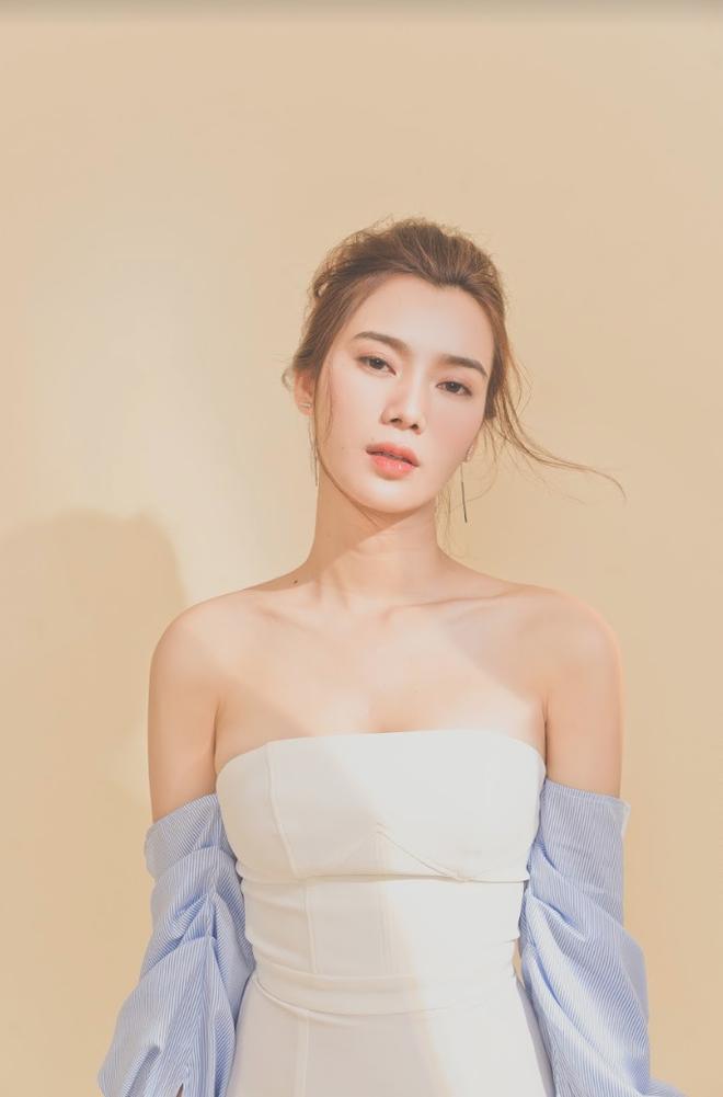 """Trương Kiều Diễm lên tiếng phủ nhận thông tin đã đính hôn dù từng xác nhận đã là """"vợ người ta"""" - ảnh 1"""