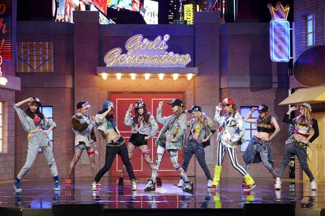 Top 10 album nhóm nữ tẩu tán nhiều nhất: không ai lọt top ngoài 2 girlgroup quốc dân này - ảnh 2