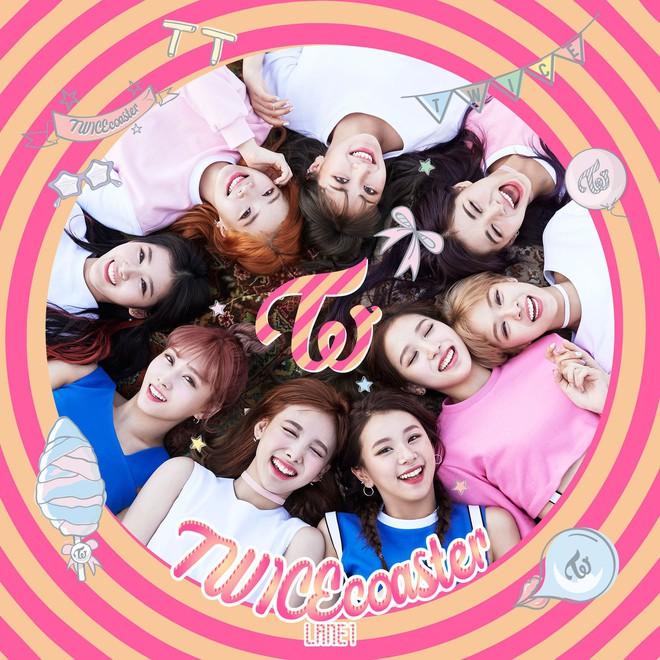 Top 10 album nhóm nữ tẩu tán nhiều nhất: không ai lọt top ngoài 2 girlgroup quốc dân này - ảnh 3
