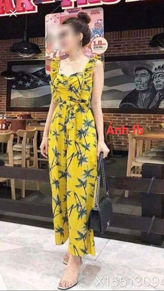 Loạt ảnh 1 chiếc váy 2 số phận là bài học kinh điển ai cũng nên biết về tai nạn mua hàng online - ảnh 1