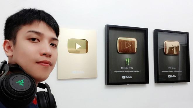 Nguyễn Thành Nam - chàng vlogger Việt sở hữu 1,3 tỉ lượt xem và 4 nút vàng từ Youtube là ai? - ảnh 13