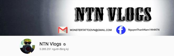Nguyễn Thành Nam - chàng vlogger Việt sở hữu 1,3 tỉ lượt xem và 4 nút vàng từ Youtube là ai? - ảnh 4