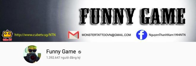 Nguyễn Thành Nam - chàng vlogger Việt sở hữu 1,3 tỉ lượt xem và 4 nút vàng từ Youtube là ai? - ảnh 5