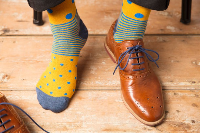 Khắc phục mùi hôi chân khó chịu với 5 nguyên tắc cực đơn giản ngay tại nhà - ảnh 1
