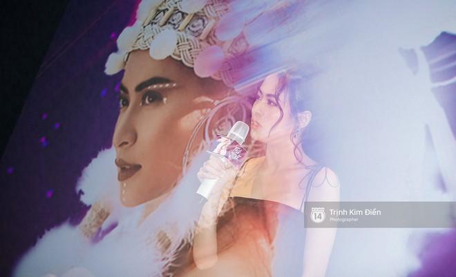 Đã mắt ngắm Hoàng Thuỳ Linh biến hoá ảo diệu với loạt tạo hình cực chất trong MV mới - ảnh 8