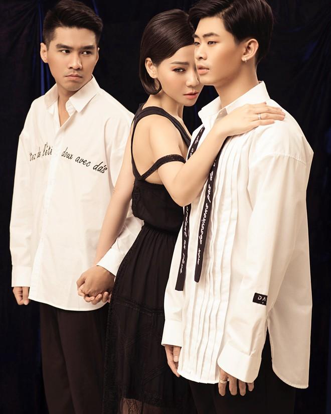 Thu Minh tung lyrics video cho ca khúc Cô Ấy Sẽ Không Yêu Anh Như Em - ảnh