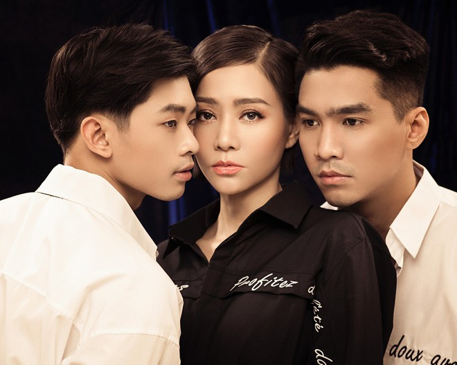 Thu Minh tung lyrics video cho ca khúc Cô Ấy Sẽ Không Yêu Anh Như Em