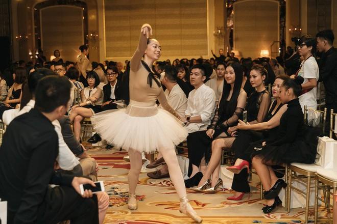 Thật bất ngờ: Lâm Gia Khang chính là cái tên mở màn cho Tuần lễ Thời trang Quốc tế Việt Nam sắp tới! - ảnh 2